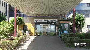 Los pacientes de COVID-19 abandonan la UCI: la cifra se reduce a 50 en toda la provincia