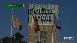La Policía Local de Orihuela intensifica los controles para evitar desplazamientos durante el puente