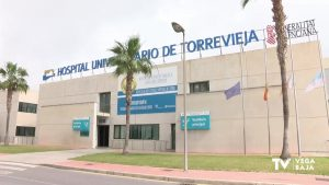 El Hospital de Torrevieja empieza a llamar a los seleccionados para el estudio de seroprevalencia