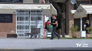Vecinos de 11 municipios de la comarca salen a la calle sin franjas horarias