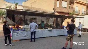 Los mercados de Orihuela reabren el 11 de mayo