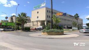 Negativo en Covid-19 los sanitarios del Hospital Vega Baja que utilizaron mascarillas defectuosas