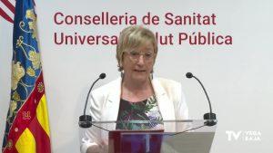 Las altas en la Comunidad Valenciana se acercan al 65% del total de casos positivos