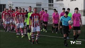 Suben a Primera Regional el CD Montesinos y el CD Benijófar tras suspenderse la temporada
