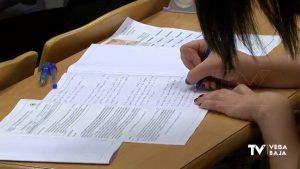 Las pruebas de acceso a la universidad se realizarán en los institutos