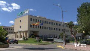 El Departamento de Salud de Orihuela cumple más de una semana sin registrar muertes por COVID-19