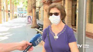 Ya es obligatorio el uso de la mascarilla en vía pública