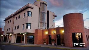 El Tanatorio Crematorio Vega Baja permite asistir a las incineraciones a través de internet
