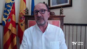 Orihuela reclama las ayudas de la DANA y actúa a contrarreloj para evitar más inundaciones