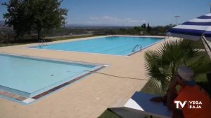 La COVID-19 plantea un verano sometido a normas en piscinas comunitarias