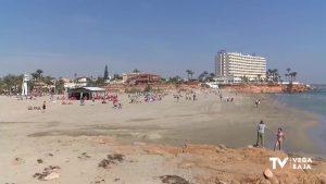 Orihuela solicita la exención del pago del canon por uso de espacios de los arenales