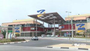 Zenia Boulevard intensifica sus medidas de seguridad e higiene para reabrir en la Fase 2