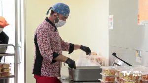Alicante Gastronómica Solidaria pide unidad a políticos y la no utilización del proyecto