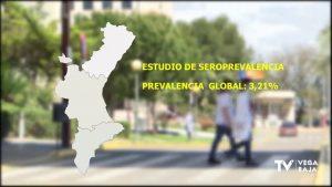 La prevalencia de infección en personal sanitario de la provincia de Alicante se sitúa en el 3,6%