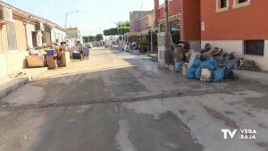 La Generalitat abona alrededor de 700.000 euros a 228 personas afectadas por la DANA en la Vega Baja
