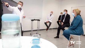El análisis de aguas residuales constata una reducción de presencia de SARS-CoV 2