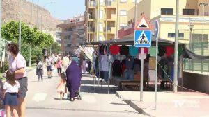 Vendedores ambulantes de la Vega Baja se unen para luchar por una situación mejor