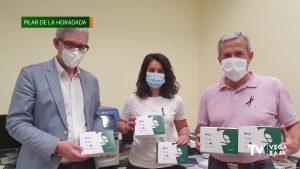 Pilar de la Horadada utiliza kits para la detección del coronavirus en superficies