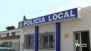 Benejúzar no reconoce como horas extra los servicios de la Policía durante el Estado de Alarma