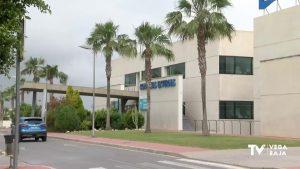 No hay pacientes ingresados por coronavirus en el Hospital de Torrevieja