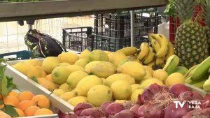Los limones de la comarca compiten con los de Sudáfrica durante la desescalada de la COVID-19