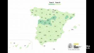 La Comunidad Valenciana entra en la fase 3 de la desescalada