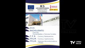 Los Montesinos amplia su oferta formativa de FP