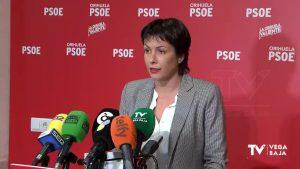 El PSOE de Orihuela lamenta que Bascuñana no de explicaciones