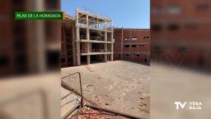 Una comisión investigará el expediente de «La Paloma» en Pilar de la Horadada