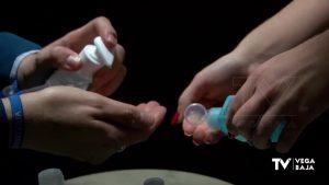 Dermatitis, acné y rosácea, enfermedades de la piel agravadas por el uso de mascarillas y geles