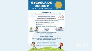 Escuelas deportivas en Almoradí, Bocata a la fresca en Callosa