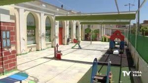 Bigastro amplía la oferta de plazas de la Escuela Infantil Municipal «Bigastrín»