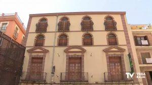 Orihuela desestima la reversión cursada de poseer de nuevo la propiedad del Palacio Sorzano de Tejada