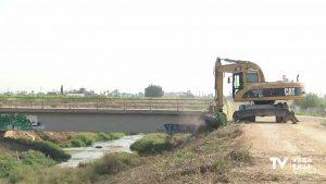 El Ministerio encarga el mantenimiento de los cauces de la cuenca del Segura por 8 millones de euros