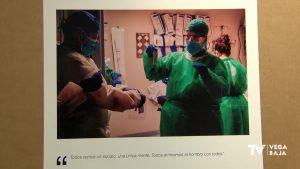 Ribera Salud homenajea a profesionales y pacientes