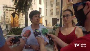 PSOE y Cambiemos fuerzan una comisión sobre los residentes del Oriol
