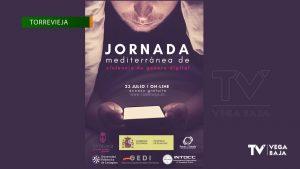 Más de 100 inscritos para participar en la I Jornada Mediterránea sobre violencia de género digital