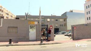 Un guardia civil fuera de servicio detiene a un hombre que estaba robando en Torrevieja