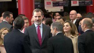 Orihuela se prepara para recibir este viernes a sus Majestades los Reyes de España