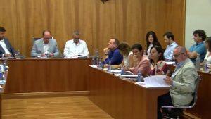 El pleno de Orihuela aprueba 1,8 millones de suplemento de crédito para pagar sentencias judiciales
