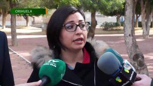 Orihuela: el PSOE denuncia la falta de mantenimiento de los parques infantiles