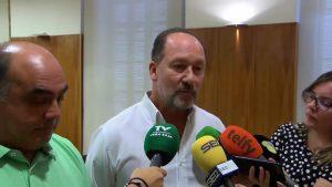 CECOPAL, de Orihuela toma medidas coordinadas ante la previsión del fenómeno meteorológico DANA