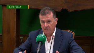 El PP de Benejúzar denuncia recortes de la Consellería en educación especial