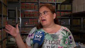 Torrevieja se vuelca con la Vega Baja