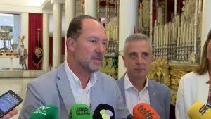 Orihuela recibe el III Foro de la Red Europea de Celebraciones de la Semana Santa y Pascua