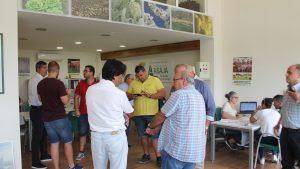 La Sectorial Joven de ASAJA Alicante reivindica medidas específicas y urgentes
