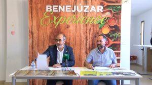 Benejúzar Experience ofrece un mes de octubre pleno de actividades