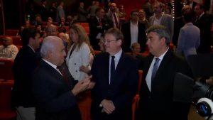 AEFA reclama «un trato igualitario con respecto a otros territorios»