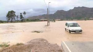 Infraestructuras confirma la aprobación este mes del plan de ayudas para la Vega Baja