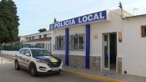 PP de Benejúzar: «El gobierno ha ocultado la inexistencia de Policía Local a los vecinos»